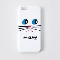 [duboo] miaow miaow iPhone6+ Hard Case