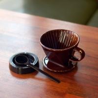 Rlovecoffee 도자기드리퍼102D(2~4인용)