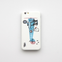 [EPICASE] Art case for iPhone 6, Tavel 4