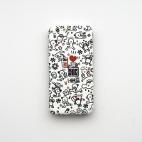 [EPICASE] Art case for iPhone 6, Love by choice