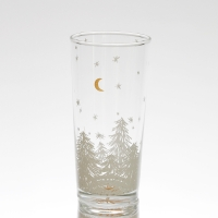 [DOT.CUP] Snowy Forest (white)