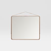 COZY : Mirror 소프트 원목 거울