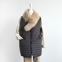 mountain paddidng vest