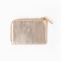 Fennec Mini Wallet-006 Gold