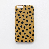 [duboo] Dot Leo iPhone5/5s Hard Case