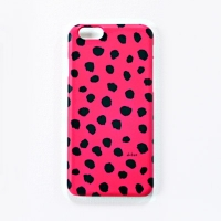 [duboo] Dot Juicy iPhone5/5s Hard Case