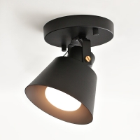 [바이빔][LED] 디스1등 직부-3color