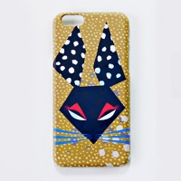 [duboo] Foxy iPhone5/5s Hard Case