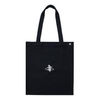 hula bear cotton bag