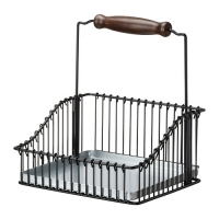 FINTORP Wire basket with handle 102.381.72