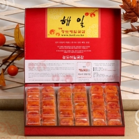 [해일곶감]고품격선물세트 중2호(반건시60gx30입)