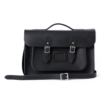 Premium 15inch Briefcase Ebony