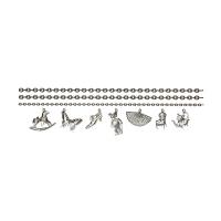 My Favourite Things - Girls Charm Bracelet