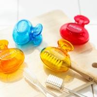 스테리팟 클립형 칫솔 살균기 2p세트