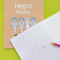 Hello, Kooky! ��Ű ���� ��Ʈ