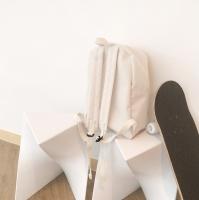 Standard Backpack, Ivory