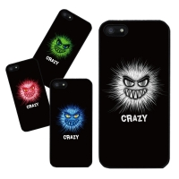 DPARKS MONSTER(4COLOR) BLACK CASE