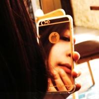 룩엣미 미러케이스-아이폰5 아이폰6 아이폰6플러스