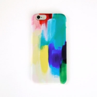 [duboo] Acrylic iPhone6 Hard Case