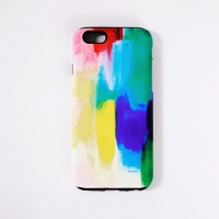 [duboo] Acrylic iPhone6+ Bumper Case
