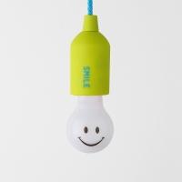 [SPICE] SMILE LAMP LED LIGHT - GREEN