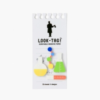 [SPICE] LOOK TAG - SCIENCE