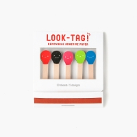 [SPICE] LOOK TAG - MATCH