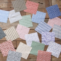 �޴���ġ_So sweet patch 21 linen