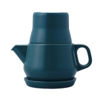 킨토 Couleur Tea For One 티포원 500ml(터키쉬그린)