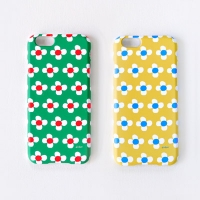 [duboo] Retro Flower iPhone6+ Hard Case