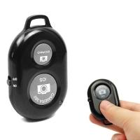 [헬셀] 휴대폰 블루투스 셔터/셀카봉/삼각대/ABSHUTTER