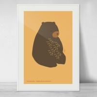 Twin Bears no.01