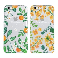 Jeju Blossom Series For Clearcase