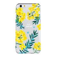 Yellow Blossom for Clearcase