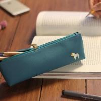 NEW pony pencil pouch