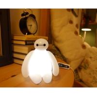 디즈니 빅히어로6 베이맥스 LED 리모컨 무드등 (한정패키지증정)