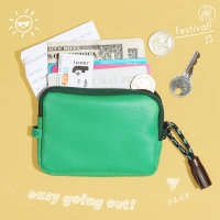 LET'S PONY WALLET