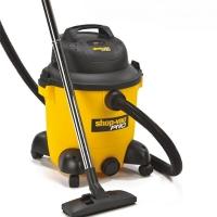 미국 샵백 건식 습식 겸용 20L 1600W 다용도 청소기 PRO-20L