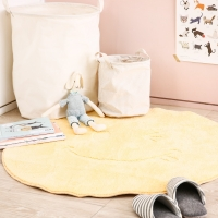 [SPICE] SMILE PLAY MAT - YELLOW