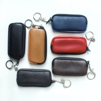 Coin pouch(leather)