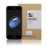 (1+1) [아이폰 6/6+, 6S/6S+, 7/7+] 0.2mm, 9H 초슬림 강화유리 필름