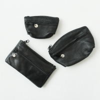 Vintage black wallet ver.2