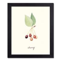 [yejukoo] Cherry 액자