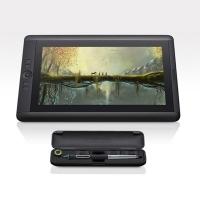 와콤 CintiQ 13HD Touch 액정타블렛 (DTH-1300)