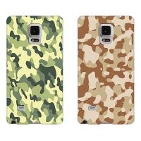 [테마케이스] Vintage Camouflage (갤럭시)