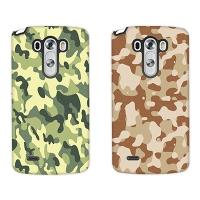 [듀얼케이스] Vintage Camouflage (LG)