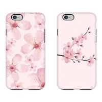 [듀얼케이스] Cherry Blossom (아이폰)