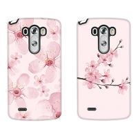 [듀얼케이스] Cherry Blossom (LG)
