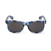 Truthful Toy Glossy Blue Camouflage