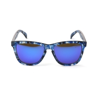 Unify Glossy Blue Camouflage/Blue Mirror Lens